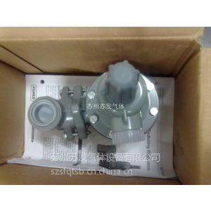 供应DN25型美国进口氨气减压阀    627-496型进口氨气减压阀
