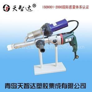 供应手提挤出塑料焊枪TZD-A型 电话:15020086776