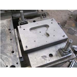 供应东莞专业模具厂家 不锈钢产品冲压模 拉伸模 成型模
