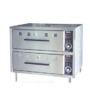 供应单层抽屉式保温柜