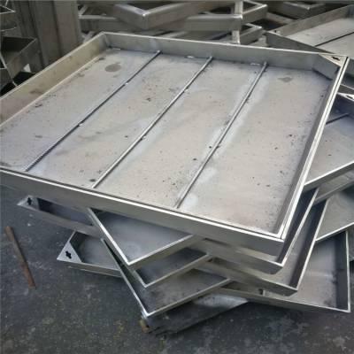 泰州耀荣 304不锈钢井盖,厂家价格