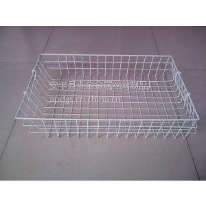 供应厂家供应洗净设备网筐网篮|不锈钢网篮|洗碗架