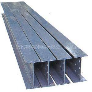 供应Q345B角钢 槽钢 H型钢