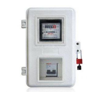 供应单相电表箱 电表箱尺寸 电表箱价格