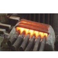 供应中频加热电源 方钢锻打加热机