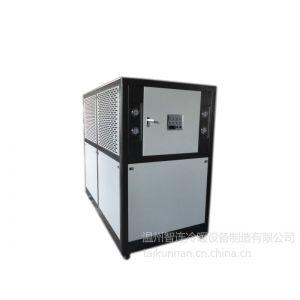 供应温州冷水机维修 工业冷水机以旧换新厂家