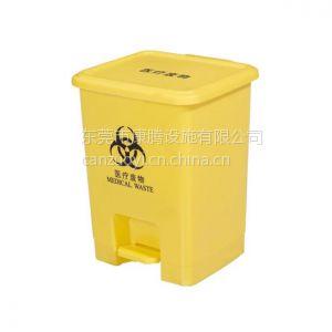 供应全新加厚垃圾桶 脚踏垃圾桶 生活垃圾桶 医疗垃圾桶 利器盒 医用垃圾桶