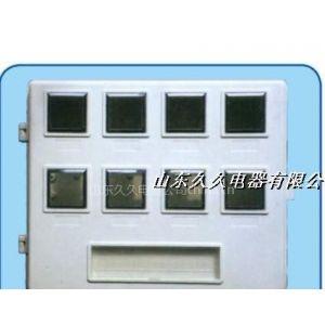 供应99滨州玻璃钢电表箱价格