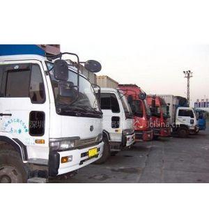 供应深圳至天水货运专线、深圳至天水货运搬家公司