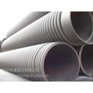 供应HDPE管材规格齐全13315728022