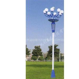 北京太阳能路灯厂家直销太阳能庭院灯 优质高杆灯 太阳能草坪灯