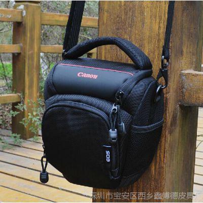 佳能 相机包原装单反包三角包 60D70D 100D 600D 650D 700D摄影包