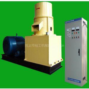 供应正定秸秆煤炭机设备性能 YG秸秆煤颗粒机投资