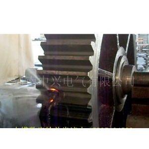 大齿轮淬火设备ㄨ高频感应淬火机ㄨ齿轮淬火设备
