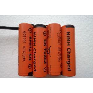 供应原装汤浅AA2100电池