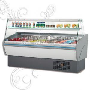 意大利进口高玛特COLDMASTER SMART202DV平台式陈列高温雪柜