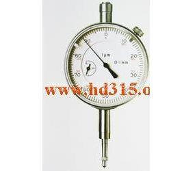 供应机械千分表/指针千分表(国产) 型号:CLH12-320 库号:M173784   查看hh