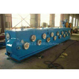 供应无油电工铝杆连铸连轧生产线