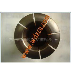 供应钨铜,高压触头
