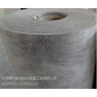 供应耐根刺高分子丙纶防水卷材---北京老德