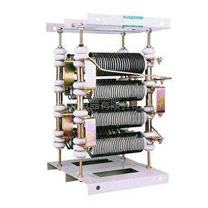 ZX2电阻器_电子/电路_工程科技_专业资料-ZX2系列电阻器选型-中泰元电器