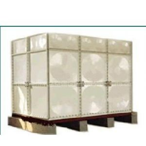 厂家供应SMC组合式水箱