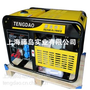 供应SH11500 汽油发电机