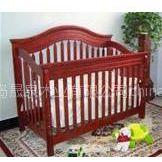 供应厂家直供婴儿床 汉普顿款婴儿床  斯塔瑞品牌