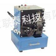 供应厂家特价供应跳线成型机 电阻跳线机