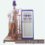 供应KND-Z系列中试机械搅拌不锈钢发酵罐 KND-Z200型