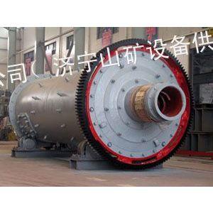 供应MLT系列紧凑型中心传动湿式脱硫球磨机-山东山矿