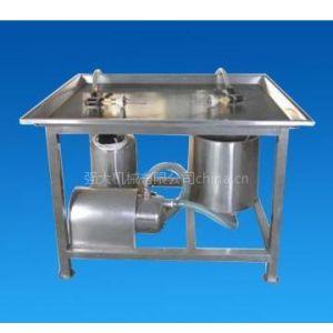 供应手动盐水注射机