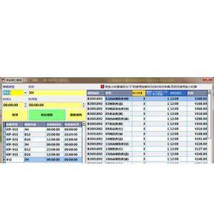 供应餐饮 客房 管理软件
