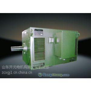 供应山东开元密州牌 355M2-6-200kw 油泵 水泵 减速 机电动机01