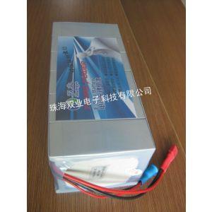 供应36V10AH阻燃盒电动车锂电池 3KG