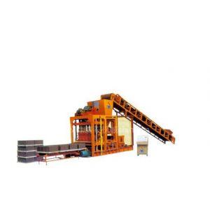 供应QTJ4-25型砌块成型机、砖机等砌块系列