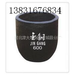 供应专业熔铜石墨坩锅型号、价格、厂家