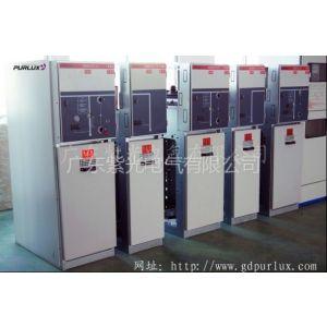 供应东莞10kv高压环网柜XGN15-12,箱变专用环网柜厂家-紫光电气