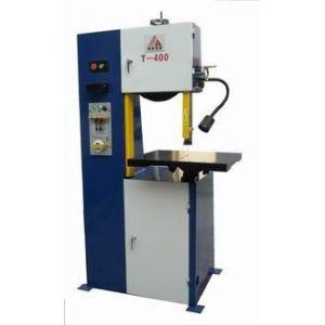 供应生产供应400立式带锯床