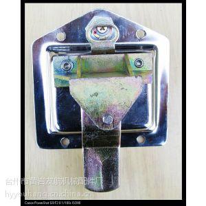 供应厂价特惠厚实耐用汽车工具箱锁SD124-4S