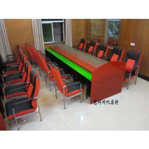 供应上海慧祥 厂家直销 经典网吧桌 钢化玻璃电脑桌 网吧电脑桌 网吧桌椅 中小网吧桌椅价格 批发