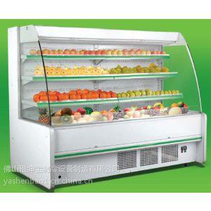 供应水果冷藏展示柜/蔬菜冷藏展示柜/
