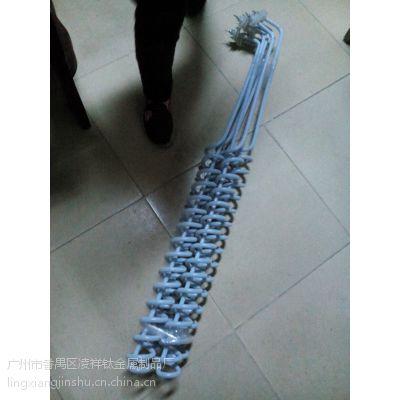 厂家生产各种钛不绣钢加热管钛加热棒厂家报价铁氟龙加热管加工