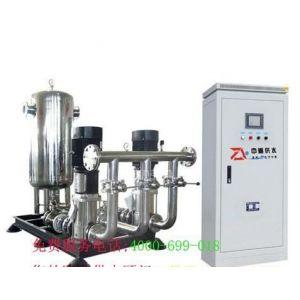 开给水设备开给水设备不断进取,不断创新