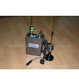 供应400MHZ下变频无线影音传输设备