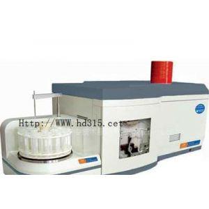 供应全自动六灯位原子荧光光度计 型号:BJT-AFS-8330