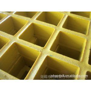 供应可来图加工制作玻璃钢格栅,可按客户要求定制,颜色可选
