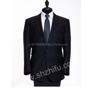 供应上海西装订做,企业西服,团体西装定做,职业西装