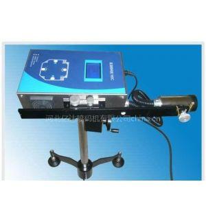 供应山东PE软管喷码机 临沂PE给水管材喷码机