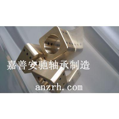 供应四方形铜套,平面转动套,方轴套